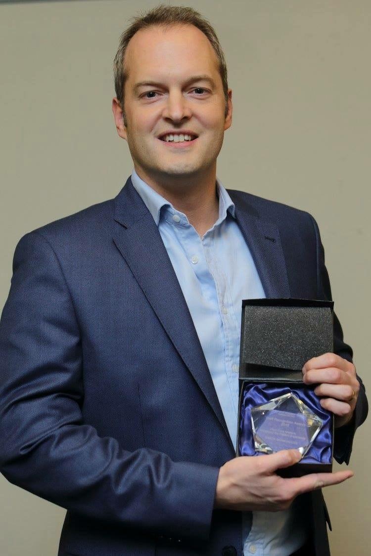 Weight loss surgeon surrey Simon Monkhouse